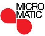 Logo Micro Matic