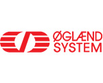 Logo Øglend System